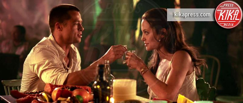 Angelina Jolie, Brad Pitt - Los Angeles - 22-09-2016 - Un anno senza Brangelina: parla Brad Pitt