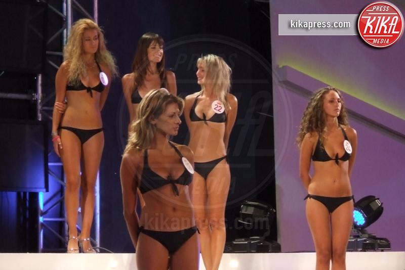 Diletta Leotta - Alassio - 25-08-2006 - Diletta Leotta, vi ricordate gli inizi a Miss Muretto?