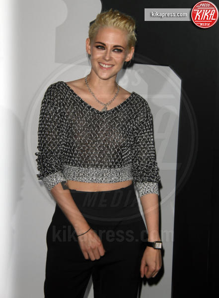 Kristen Stewart - Los Angeles - 22-09-2016 - Kristen Stewart finisce nella rete degli hacker