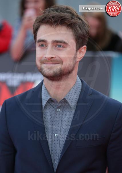 Daniel Radcliffe - Londra - 23-09-2016 - Le star che non sapevate avessero detto: Social? No grazie!