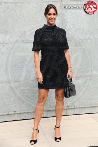 Flavia Pennetta - Milano - 23-09-2016 - Amal Clooney incinta! Ecco le star che saranno mamme nel 2017