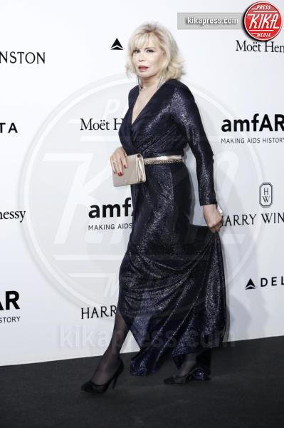 Amanda Lear - Milano - 24-09-2016 - GF Vip: la rivelazione shock di Simona Izzo su Amanda Lear