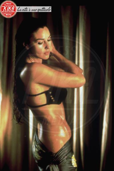 Monica Bellucci - San Juan - 11-05-2000 - Monica Bellucci, 52 anni di fascino intramontabile