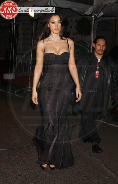 Monica Bellucci - New York - 21-10-2003 - Monica Bellucci, 52 anni di fascino intramontabile