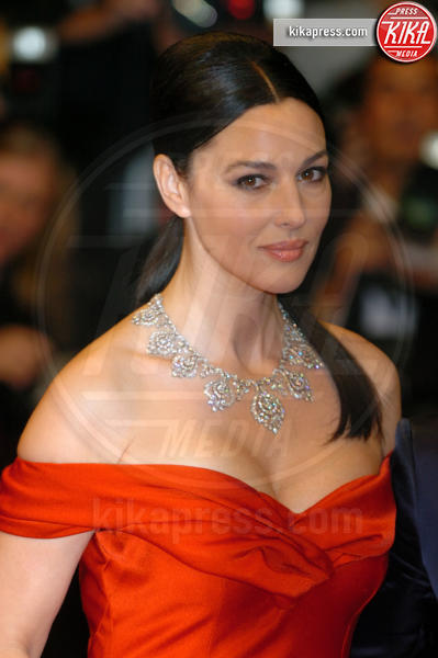 Monica Bellucci - Cannes - 16-05-2009 - Monica Bellucci, 52 anni di fascino intramontabile