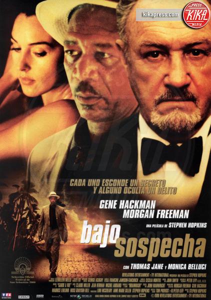 Monica Bellucci - 01-01-2000 - Monica Bellucci, 52 anni di fascino intramontabile