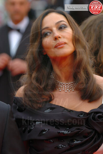 Monica Bellucci - Cannes - 19-05-2008 - Monica Bellucci, 52 anni di fascino intramontabile