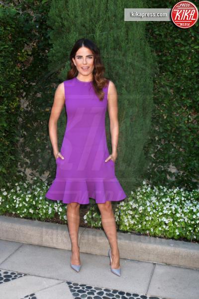 Karla Souza - Beverly Hills - 25-09-2016 - Abuso di potere sul set, l'attrice: