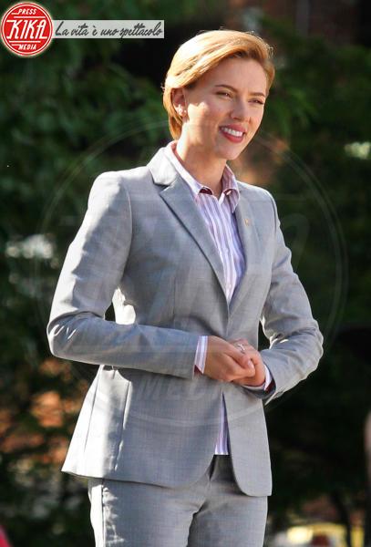 Scarlett Johansson - New York - 26-09-2016 - Scarlett Johansson, 33 anni in bellezza e successi