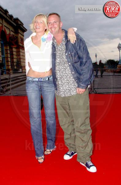 Zoe Ball, Fatboy Slim - Londra - 06-06-2001 - Anche Mel B divorzia, la classifica delle ex coppie più longeve