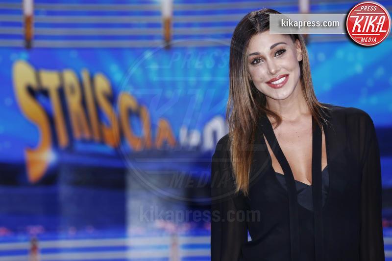 Belen Rodriguez - Milano - 26-09-2016 - Ieri bimba dallo sguardo furbo, oggi regina dei social: chi è?