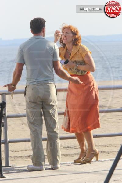 Kate Winslet, Justin Timberlake - New York - 27-09-2016 - Justin Timberlake, non fare arrabbiare Kate Winslet!