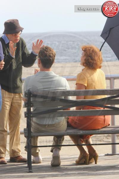 Woody Allen, Kate Winslet, Justin Timberlake - New York - 27-09-2016 - Justin Timberlake, non fare arrabbiare Kate Winslet!