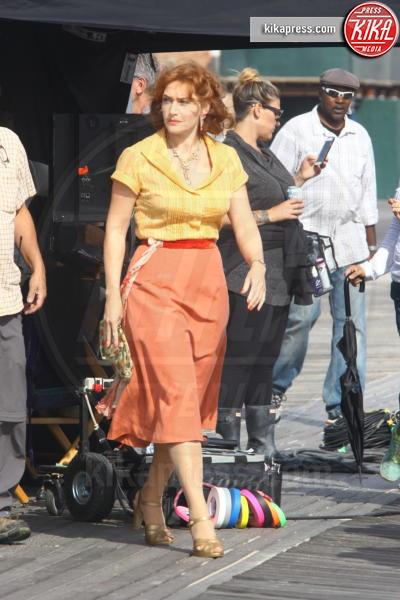 Kate Winslet - New York - 27-09-2016 - Justin Timberlake, non fare arrabbiare Kate Winslet!