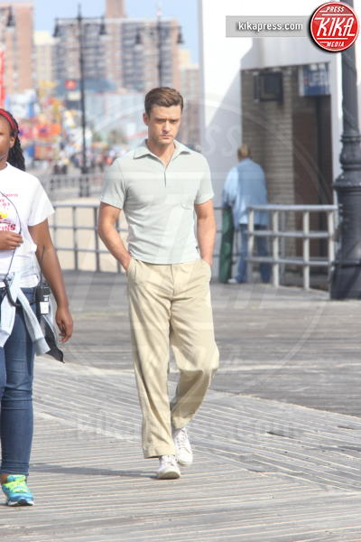 Justin Timberlake - New York - 27-09-2016 - Justin Timberlake, non fare arrabbiare Kate Winslet!