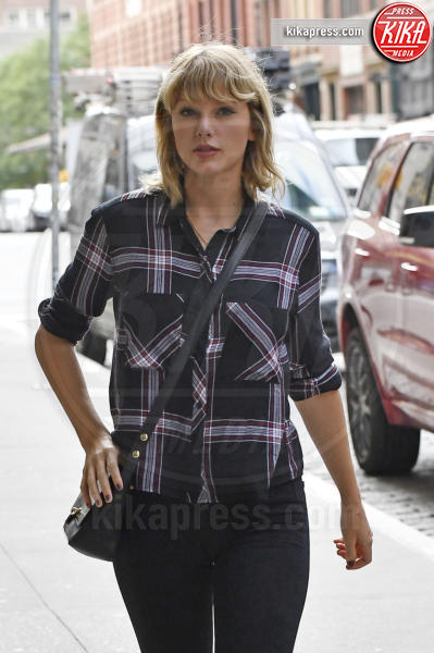 Taylor Swift - New York - 28-09-2016 - Taylor Swift rileva casa Strauss-Kahn, il gioiello di Tribeca