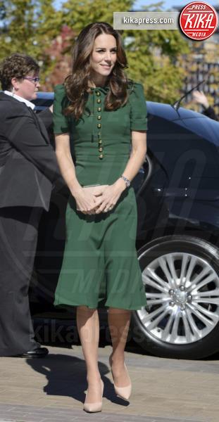 Kate Middleton - Kelowna - 27-09-2016 - Kate Middleton e Meghan Markle, stesso look, stesso stile!
