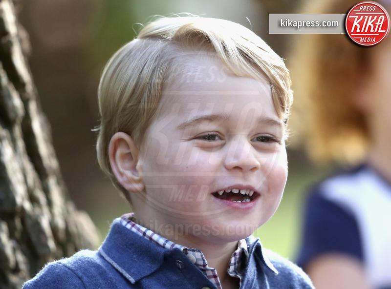 Principe George - Victoria - 30-09-2016 - Principino George: le sette foto che lo hanno resto una star