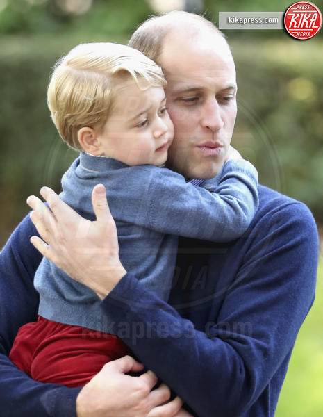 Principe George, Principe William - Victoria - 30-09-2016 - Principino George: le sette foto che lo hanno resto una star