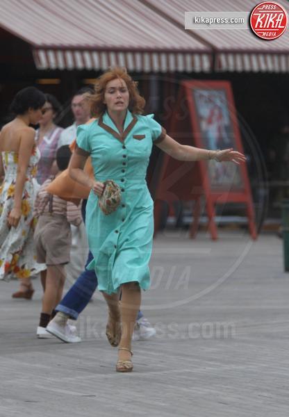 Kate Winslet - New York - 29-09-2016 - Kate Winslet, chi ti fa correre così tanto?