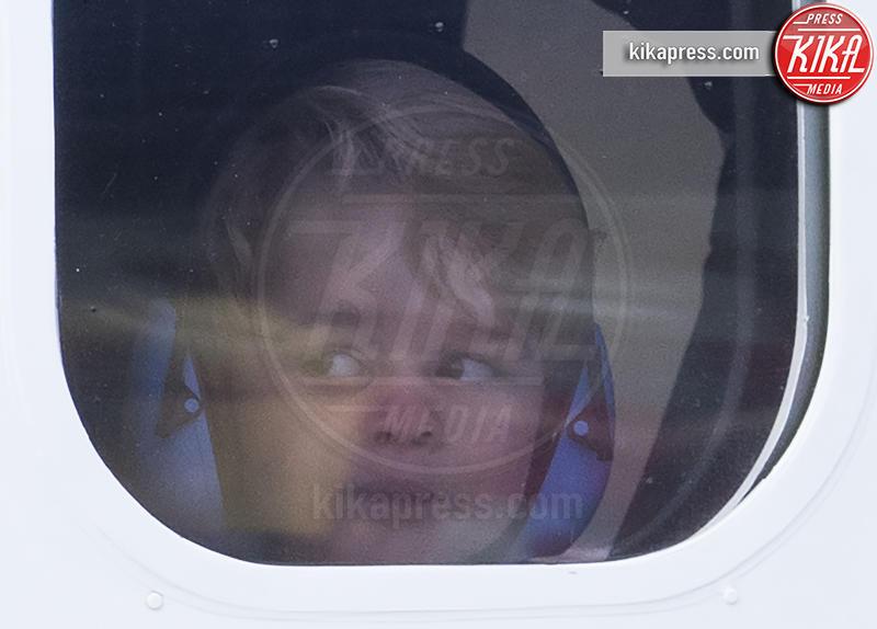 Principe George - Victoria - 01-10-2016 - Principino George: le sette foto che lo hanno resto una star