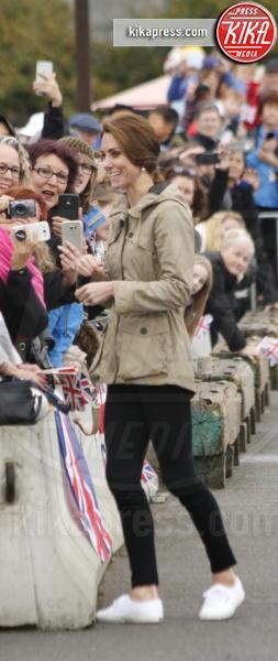 Kate Middleton - Victoria - 01-10-2016 - Le scarpe preferite di Kate Middleton? Sono italiane