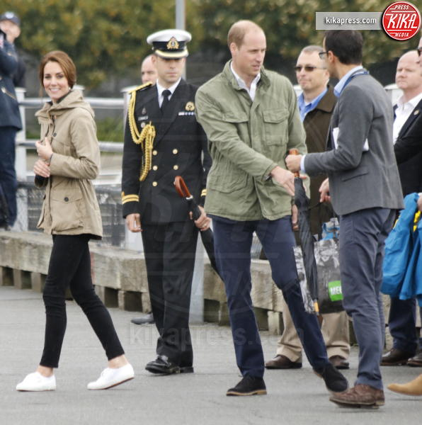 Principe William, Kate Middleton - Victoria - 01-10-2016 - Le scarpe preferite di Kate Middleton? Sono italiane