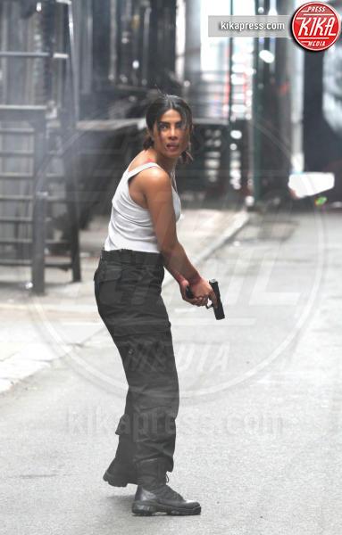 Priyanka Chopra - New York - 04-10-2016 - Priyanka Chopra, la terrorista più sexy al mondo