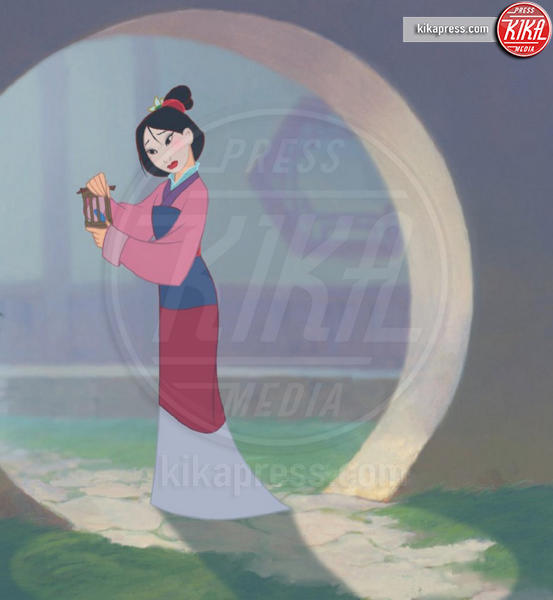 Mulan - 05-10-2016 - Mulan: ecco chi interpreterà la protagonista nel live action