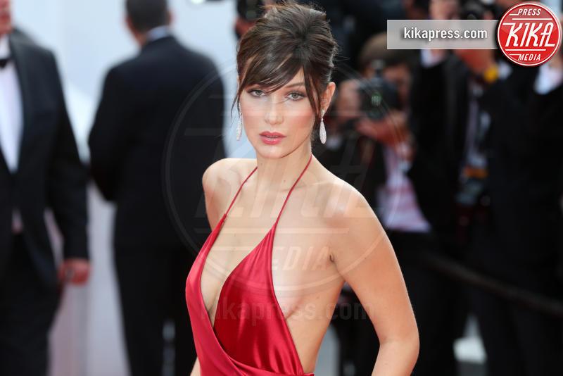Bella Hadid - Cannes - 18-05-2016 - Bella Hadid: la sexy ascesa di un fenomeno planetario