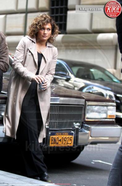 Jennifer Lopez - Manhattan - 05-10-2016 - Shades of Blue, Liotta- J.Lo, il lato oscuro della legge