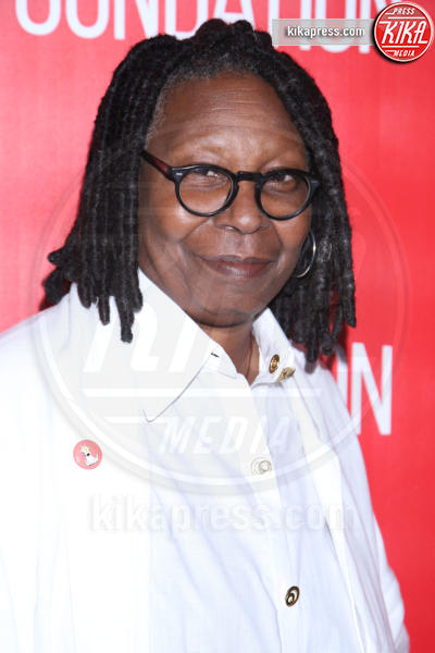 Whoopi Goldberg - New York - 06-10-2016 - Hollyweed: ecco le star che conoscono bene... la