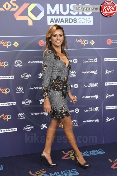 Monica Cruz - Madrid - 05-10-2016 - Martina Stoessel più sexy che mai: Violetta chi?