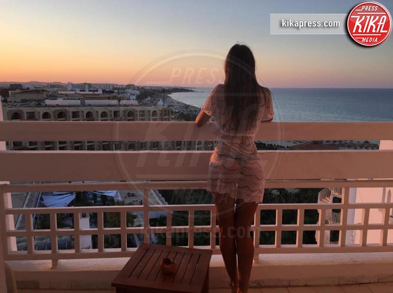 Ekaterina Kostjunina - 06-10-2016 - Irina Shayk fa impazzire tutti con il suo lato B