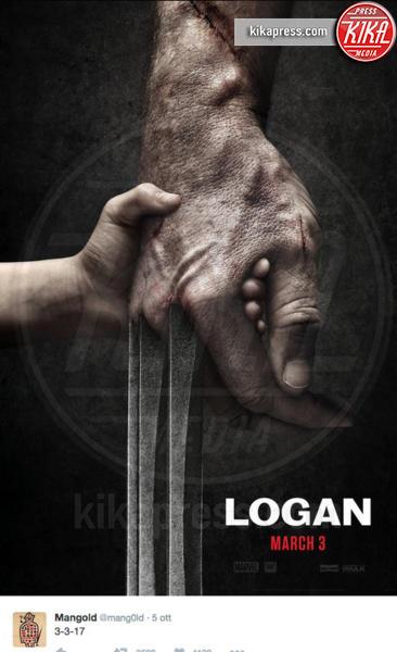 James Mangold - 06-10-2016 - Hugh Jackman svela il titolo di Wolverine 3