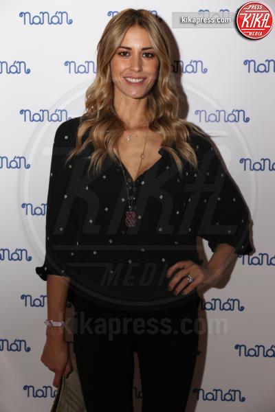 Elena Santarelli - Verona - 06-10-2016 - Alessia Marcuzzi, una dedica speciale per Elena Santarelli