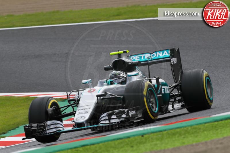 Nico Rosberg - Suzuka - 07-10-2016 - Nico Rosberg & co: quando gli sportivi lasciano all'apice