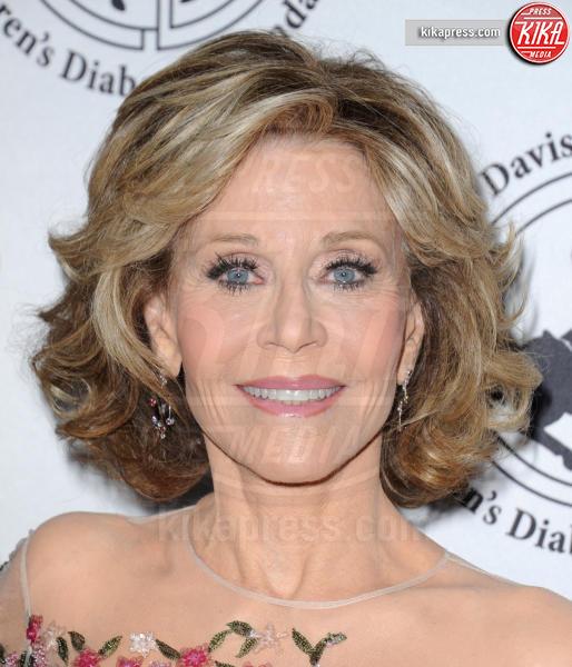 Jane Fonda - Beverly Hills - 08-10-2016 - 8 marzo: non si può essere sensuali e femministe?