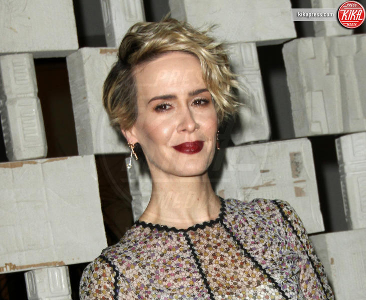 Sarah Paulson - Los Angeles - 09-10-2016 - Sarah Paulson Migliore attrice in una miniserie o film tv