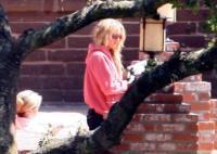 Lindsay Lohan - Malibu - 30-05-2007 - LINDSAY LOHAN NON VUOLE RINUNCIARE A POOR THINGS