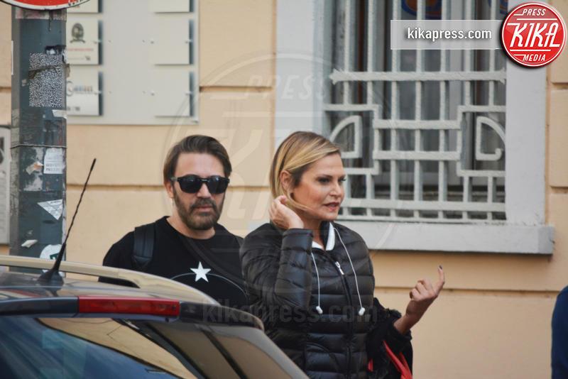Simona Ventura - Milano - 10-10-2016 - Simona Ventura, la vita va avanti dopo lo scandalo Bettarini