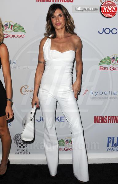 Elisabetta Canalis - West Hollywood - 10-10-2016 - Elisabetta Canalis, selfie con Kim Kardashian