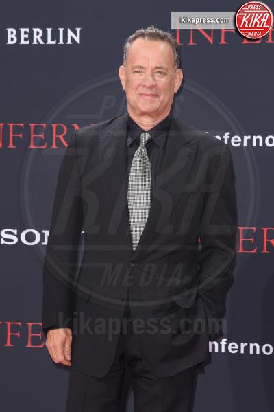 Tom Hanks - Berlino - 10-10-2016 - Tom Hanks, ecco quale sarà il suo prossimo ruolo