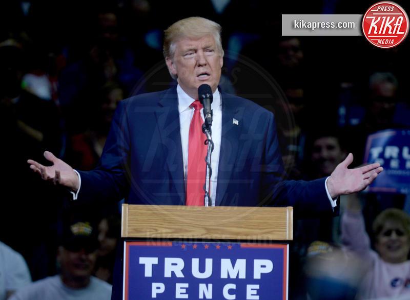 Donald Trump - Wilkes-Barre - 11-10-2016 -