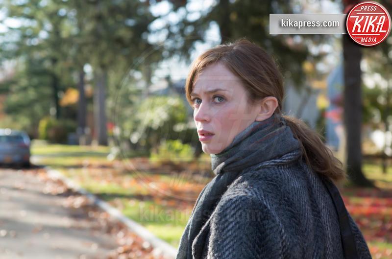 Emily Blunt - Hollywood - 12-10-2016 - La confessione shock di Emily Blunt: