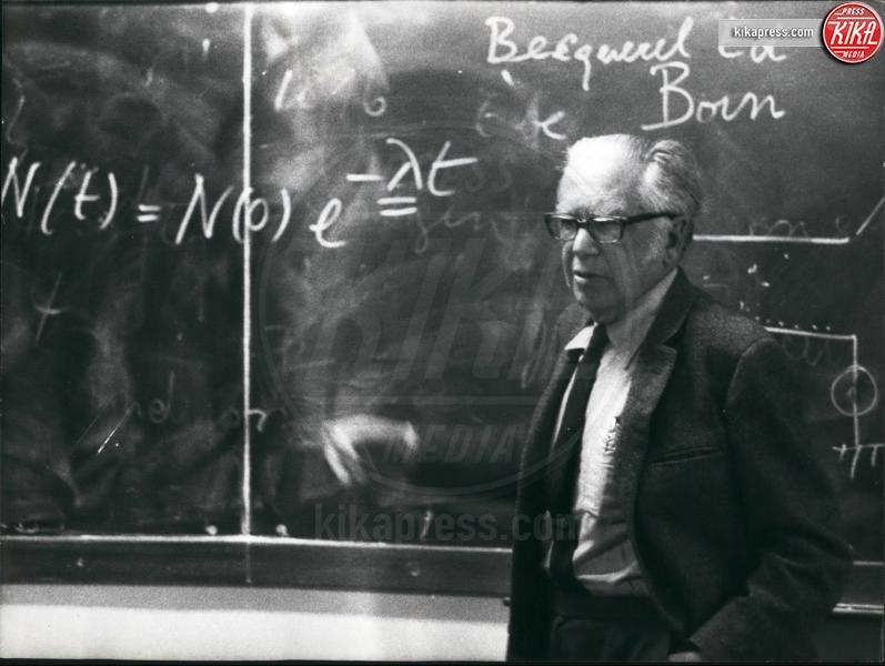 Emilio Segre - 01-01-1974 - Addio Dario Fo, l'ultimo dei 20 Nobel italiani