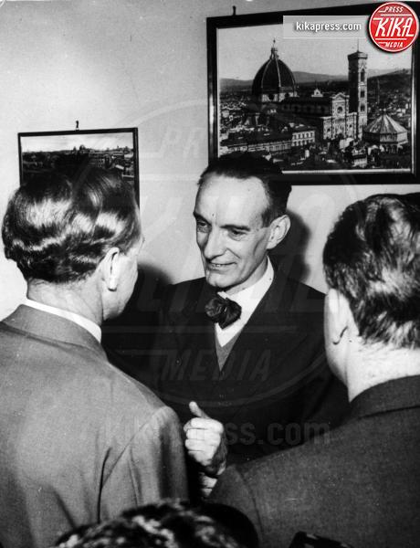 Daniel Bovet - Londra - 09-02-1972 - Addio Dario Fo, l'ultimo dei 20 Nobel italiani