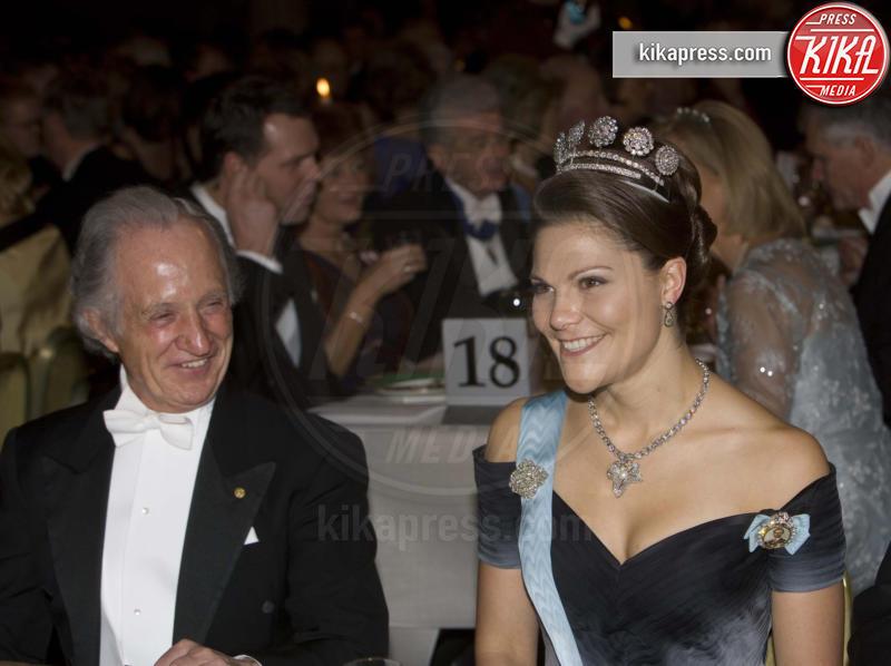 Mario Capecchi, Principessa Vittoria di Svezia - Stoccolma - 10-12-2007 - Addio Dario Fo, l'ultimo dei 20 Nobel italiani