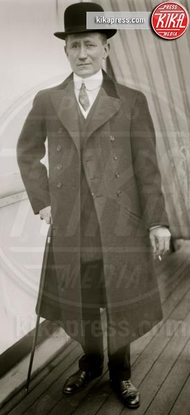 Guglielmo Marconi - 06-06-1910 - Addio Dario Fo, l'ultimo dei 20 Nobel italiani