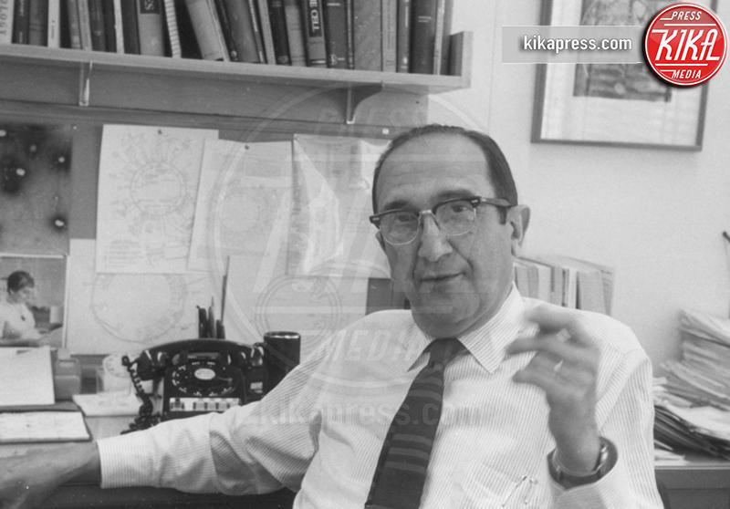 Salvatore Edoardo Luria - 13-10-2016 - Addio Dario Fo, l'ultimo dei 20 Nobel italiani